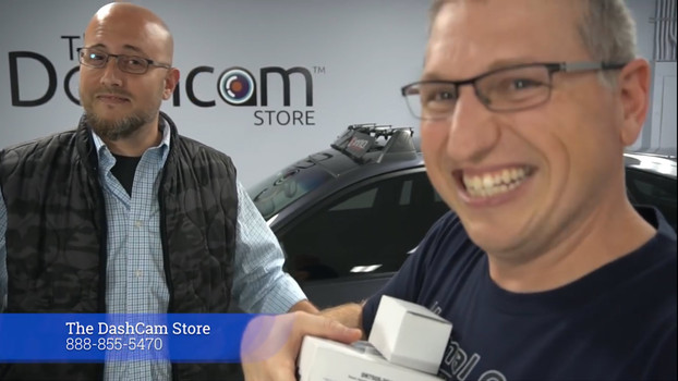 Normal Guy Supercar Visits The Dashcam Store in Austin, Texas
