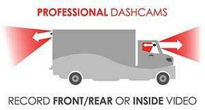 Professional Dashcams
