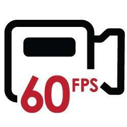 60 FPS Dashcams