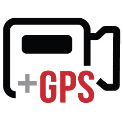 Dashcams with GPS