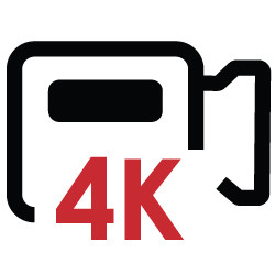 4K Ultra HD Dashcams