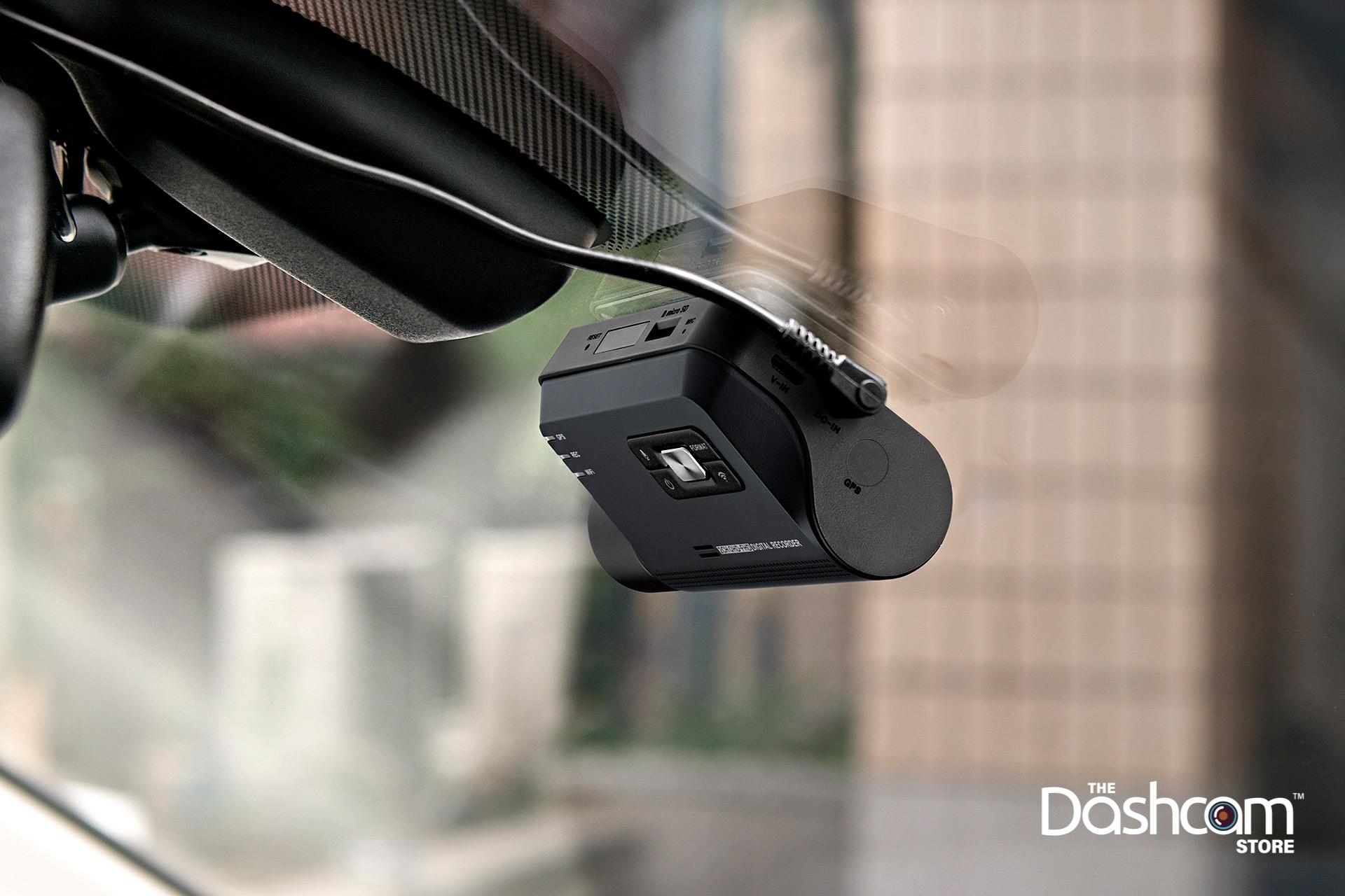 Thinkware Q800 Pro 2K Dual Lens Dashcam