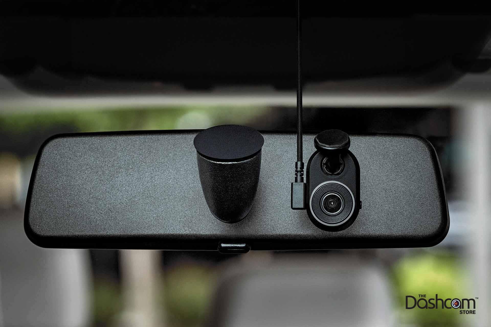Garmin Dash Cam Mini Super Compact 1080p W Hdr Amp Wifi