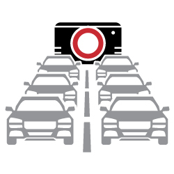 Dashcams for Commuters