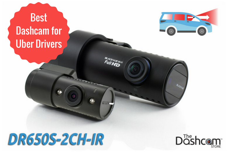 Best Gps For Truckers >> Best Dashcam for Uber Drivers - The Dashcam Store