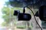 Mini0801 dashcam installed in car thumbnail