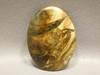 Morrisonite Jasper Loose Stone Cabochon #6