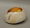 Mexican Fire Opal Cabochon #16