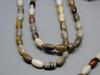 Petrified Wood Beads Unstrung Gemstone Strand (PWb)