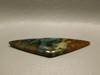 Stone Cabochon Morrisonite Jasper Designer Gemstone #24