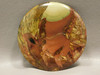 Morrisonite Jasper High Grade 60 mm Round Gemstone Cabochon #11