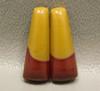 Mookaite or Mook Jasper Red Yellow Stone Cabochon Australia #22