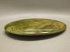Morrisonite Jasper Large Oval Green Gemstone Cabochon #18