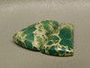 Web Variscite Cabochons Polished Stones for Earrings  #18
