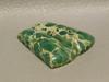 Green Web Variscite Designer Cabochon Stones #22