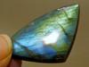 Spectrolite Cabochon Iridescent Gemstone Designer Stone #16