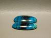 Chrysocolla Malachite Blue Black Oval Stones Cabochons Arizona #35