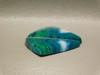 Chrysocolla Malachite Pairs Stones Blue Green White Cabochons #15