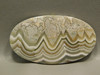 Crazy Lace Agate Designer Stone Large Oval Collector Cabochon #xl2