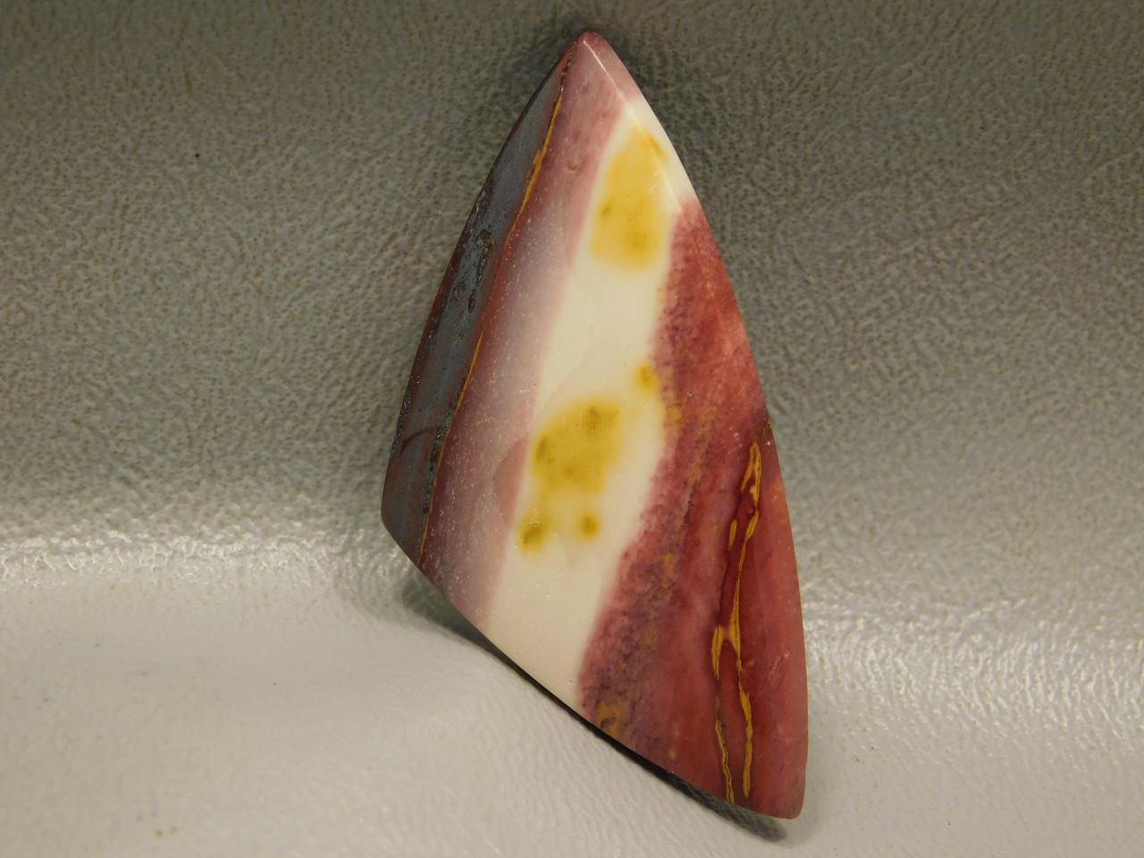 Mookaite Jasper Designer Cabochon Stone #14