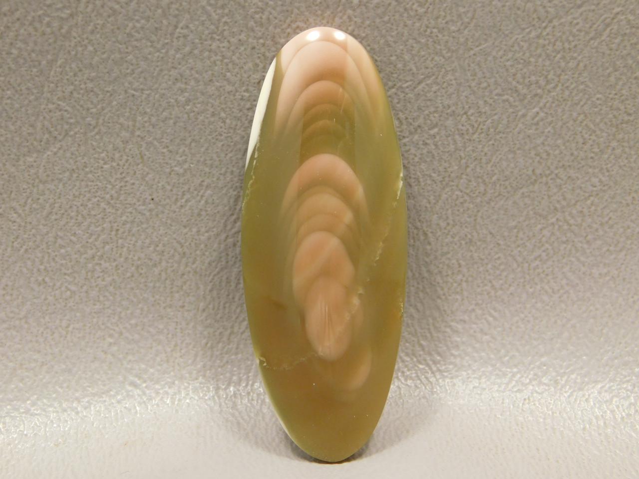 Royal Imperial Jasper Semiprecious Gemstone Cabochon #14
