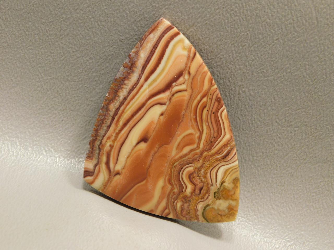Wave Dolomite Cabochon Loose Stone Jewelry Design #11