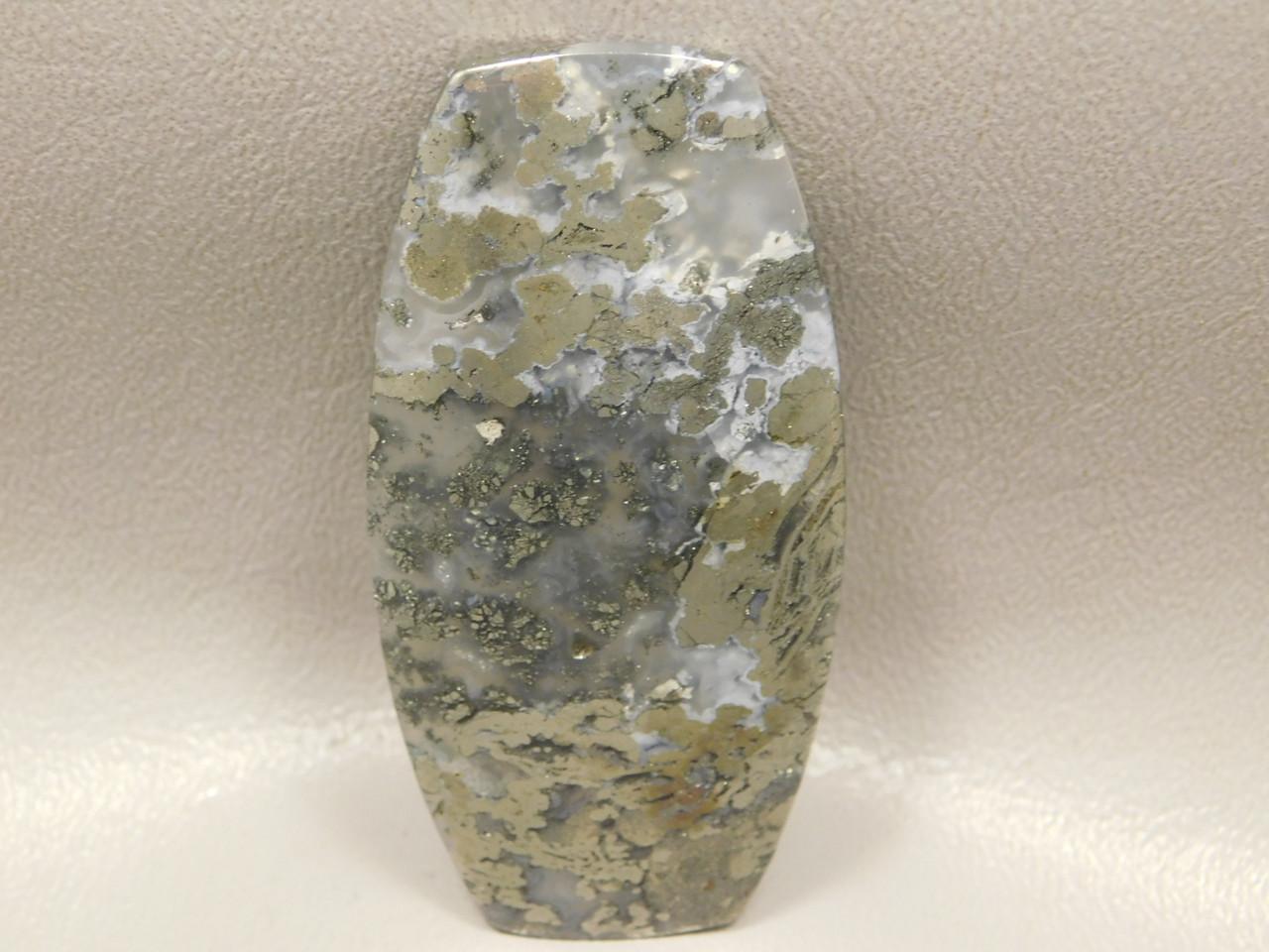 Nipomo Agate Stone Large Collector Cabochon California #xl2
