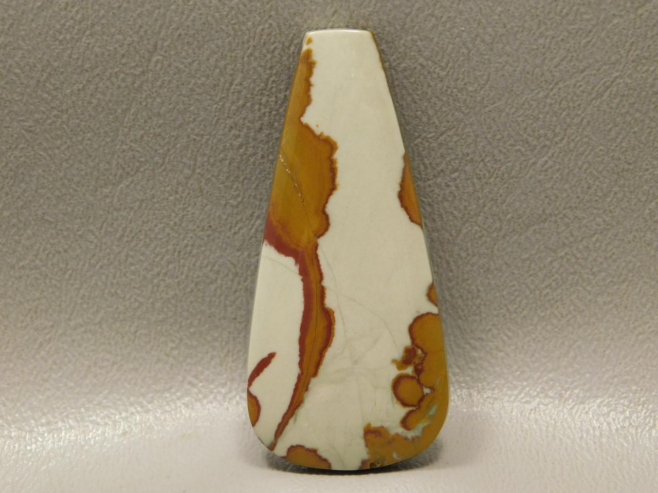 Owyhee Picture Jasper Designer Gemstone Cabochon 17