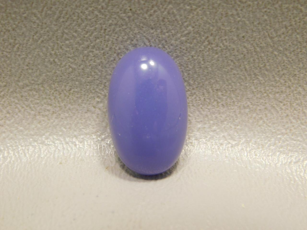 Lavender Fluorite Cabochon Designer Purple Semi Precious Gemstone #11