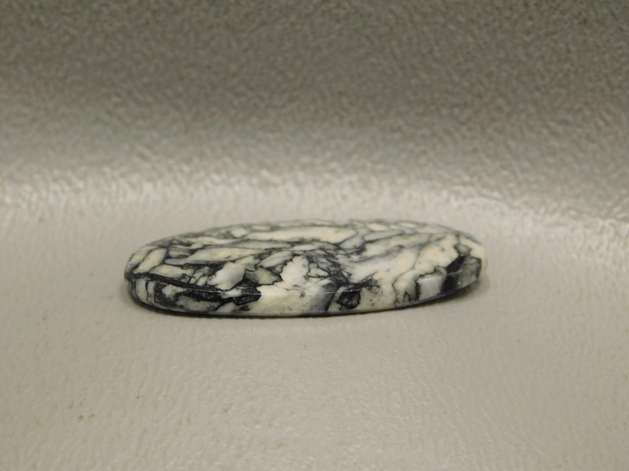 Pinolith or Pinolite Cabochon Jewelry Making Supplies #13