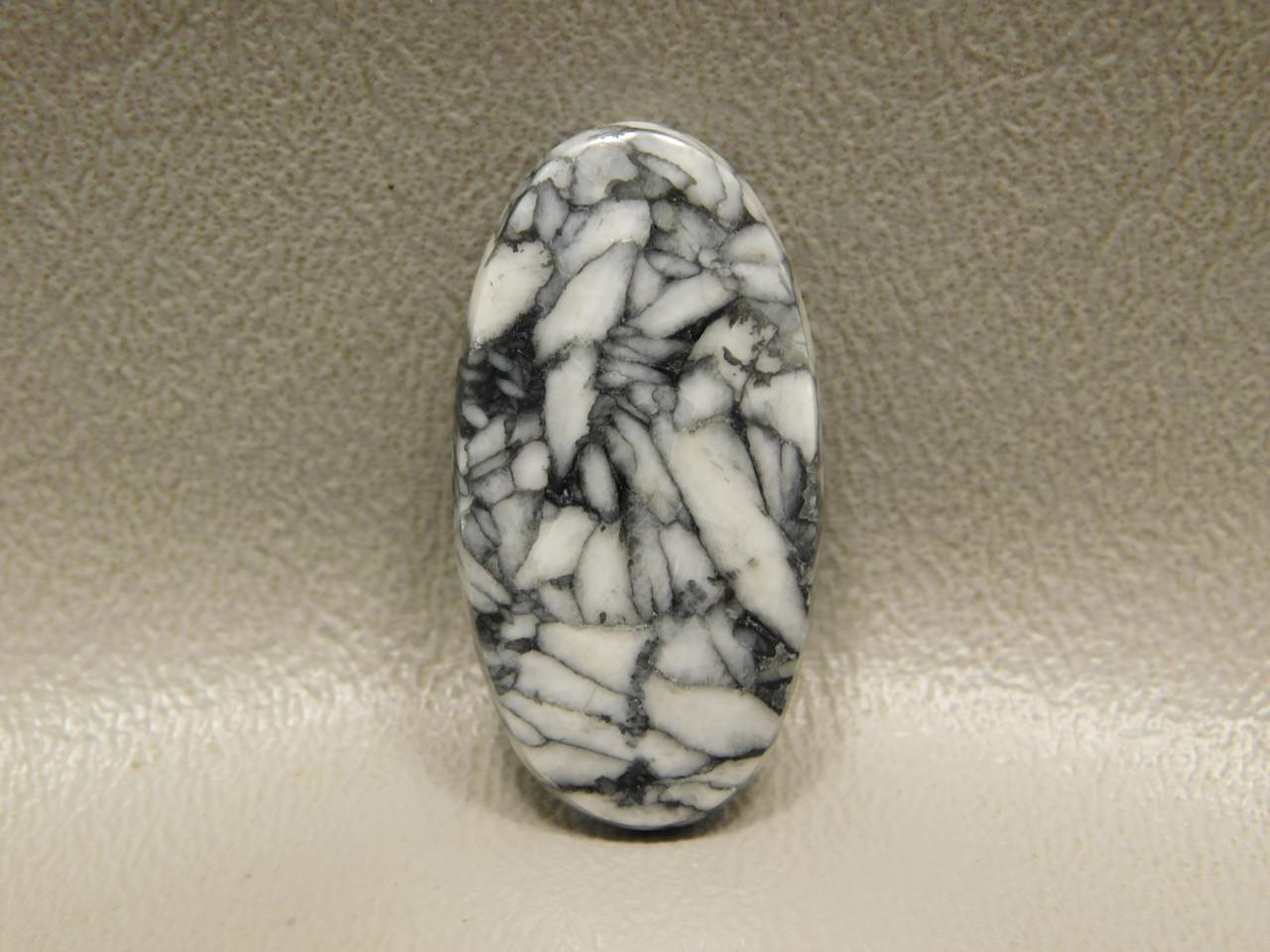 Pinolith or Pinolite Loose Stone Jewelry Cabochon #17