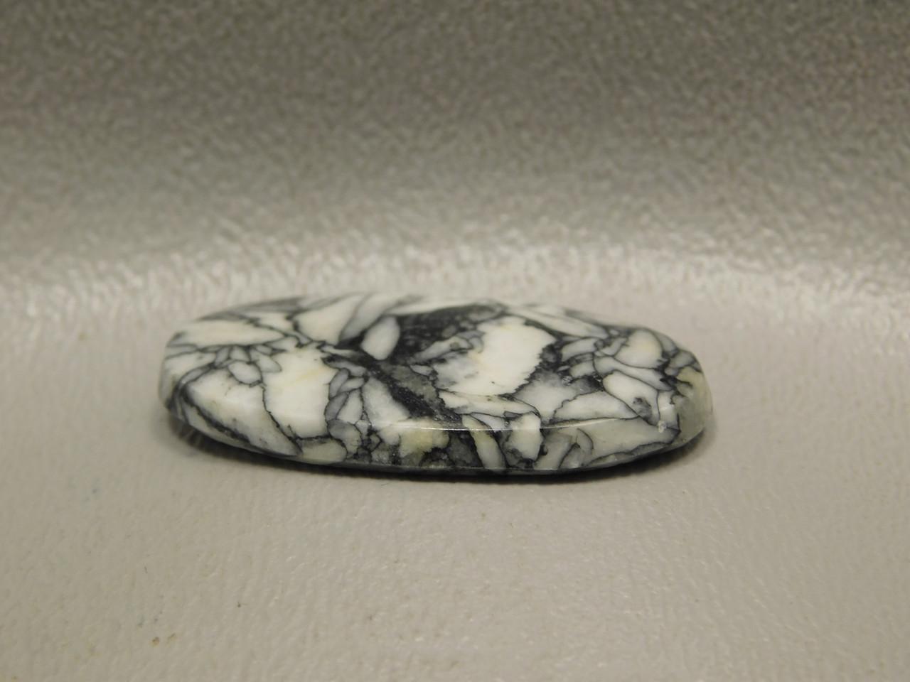 Pinolith or Pinolite Semi Precious Gemstone Designer Cabochon #18