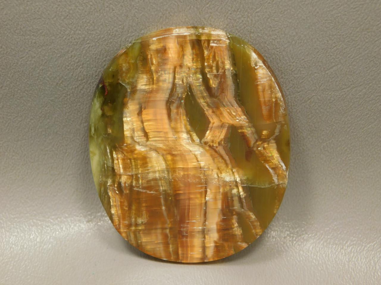Arizona Pietersite Large Collector 2.75 inch Designer Cabochon #XL4