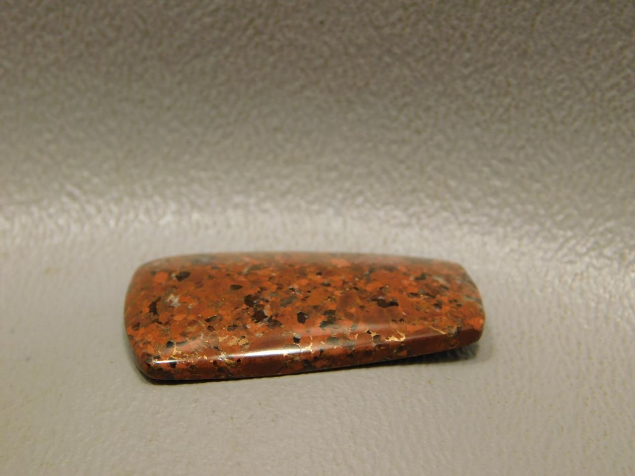 Cabochon Copper Rose Native Copper Stone Michigan Rare Gemstone 18