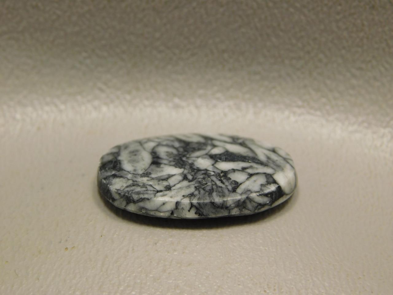 Pinolith or Pinolite Semi Precious Gemstone Designer Cabochon #19