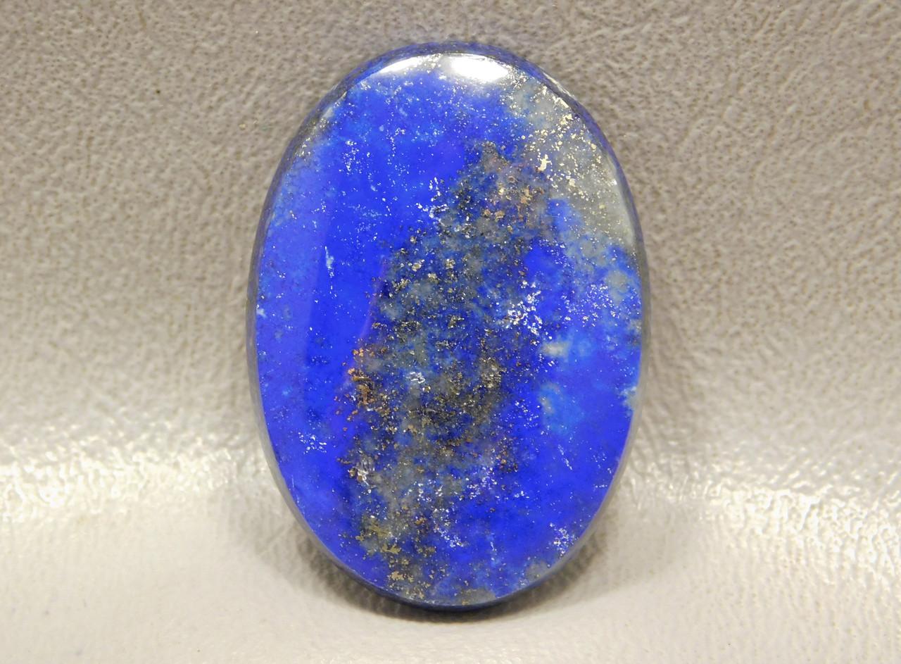 Lapis Lazuli Jewelry Making Supplies Designer Cabochon #15