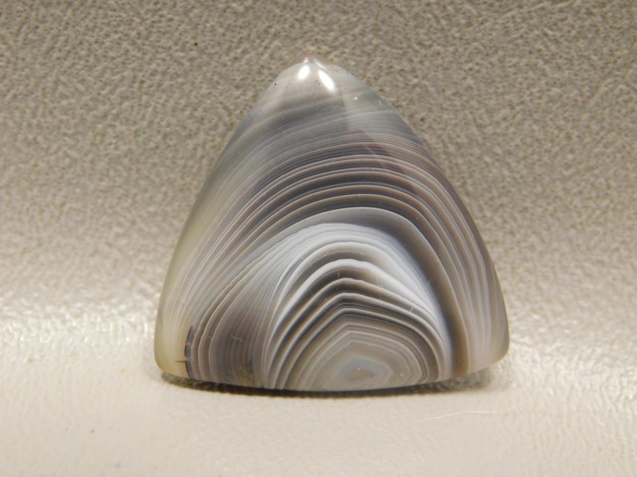 Botswana Agate Designer Gemstone Cabochon Stone #19