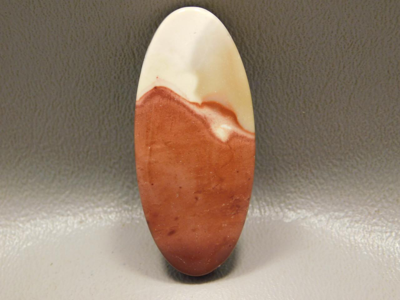 Mookaite Jasper Stone Bead Pendant #6