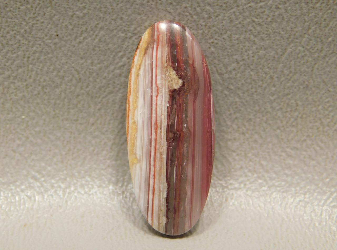 Bacon Opal Designer Gemstone Cabochon Stone Oval #1