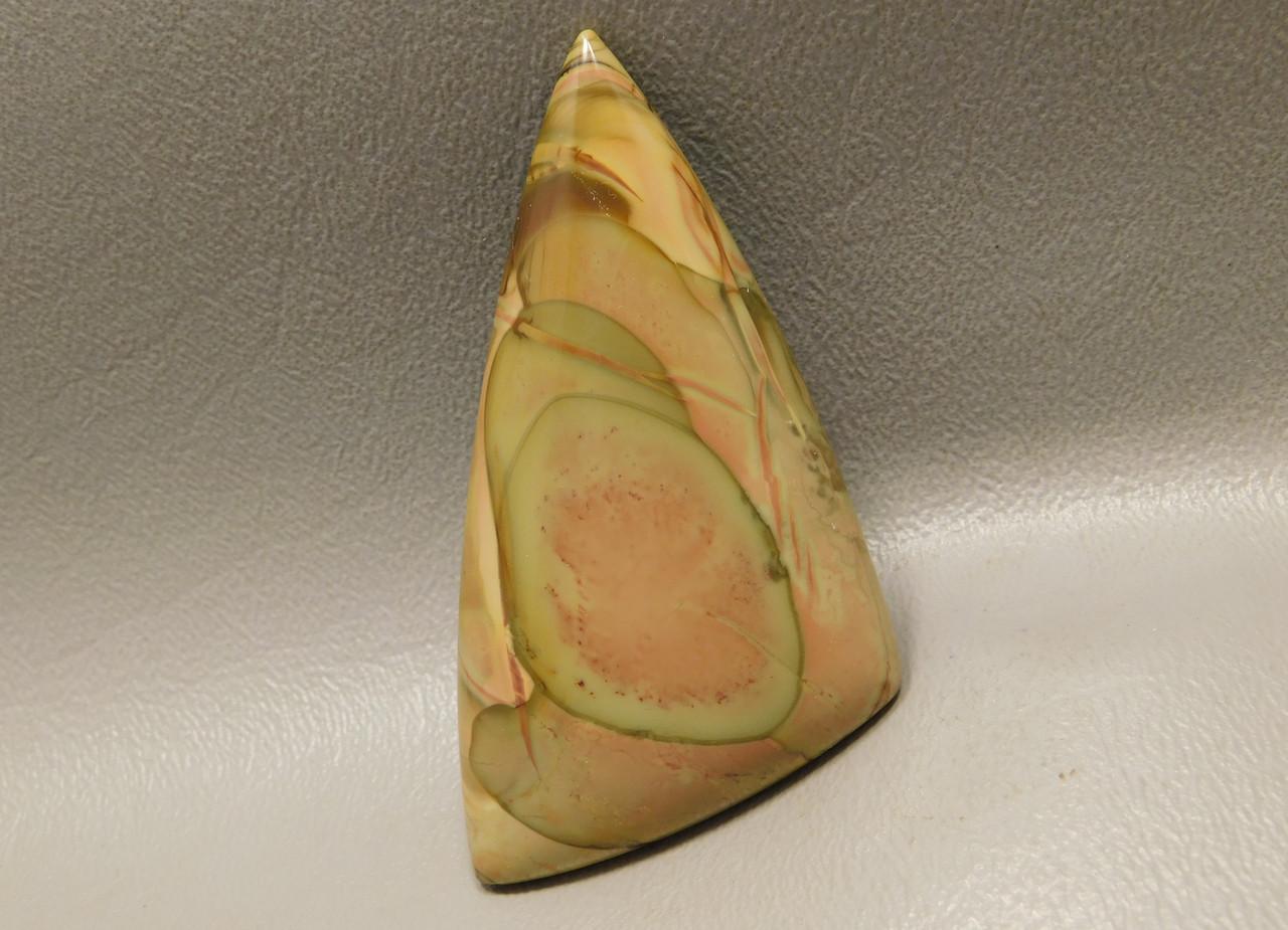 Morrisonite Jasper Designer Stone Large Collector Cabochon #xl3