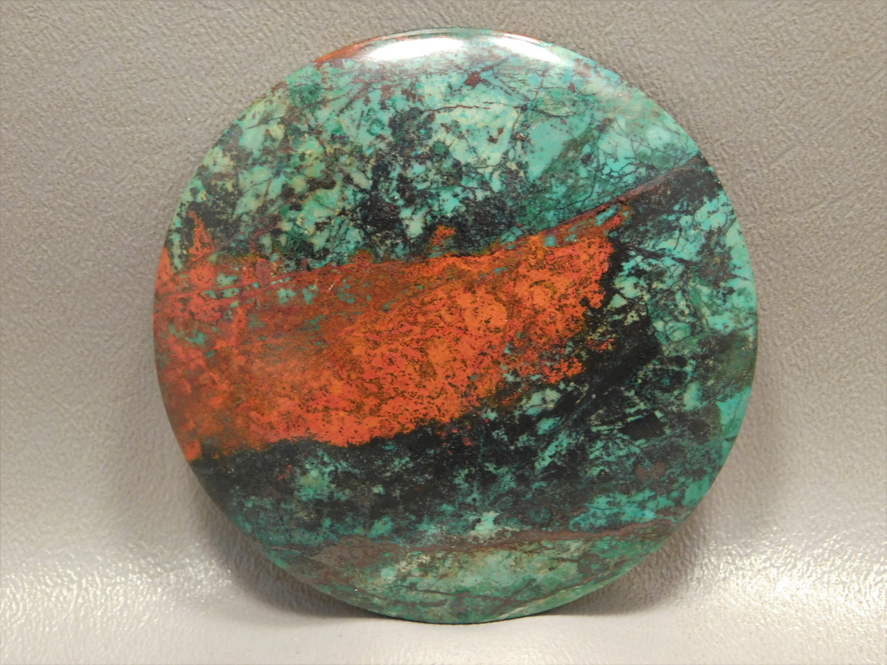Sonora Sunset Large Collector Cabochon #XL1