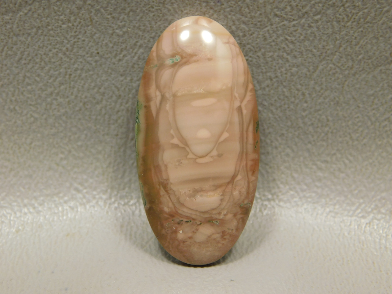 Royal Imperial Picture Jasper Cabochon Jewelry Stone #19