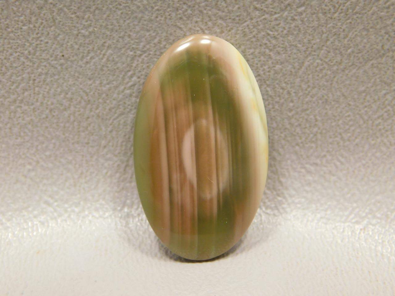 Cabochon Stone Royal Imperial Jasper Semiprecious Gemstone #24