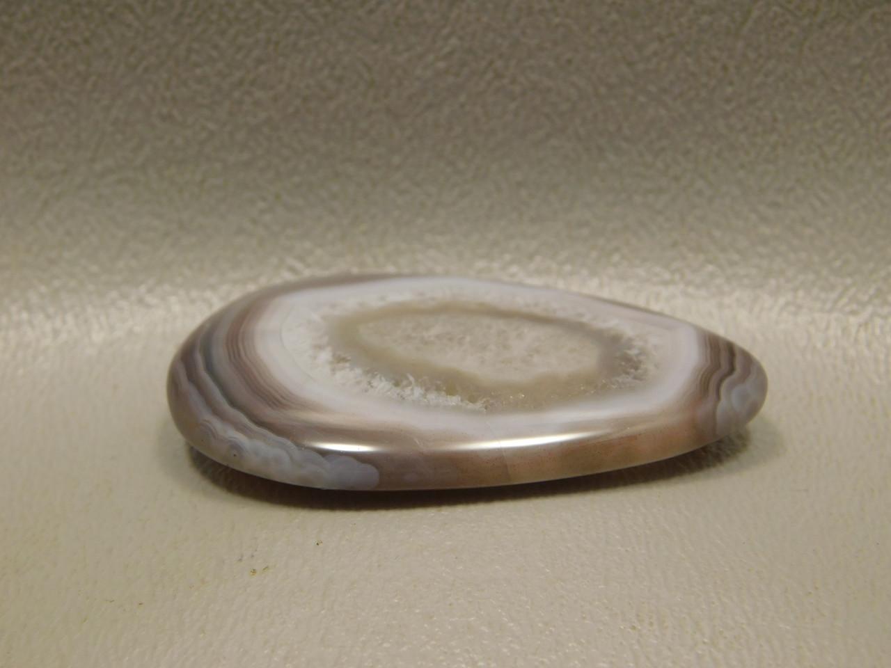 Botswana Agate Banded Gemstone Cabochon Stone 22