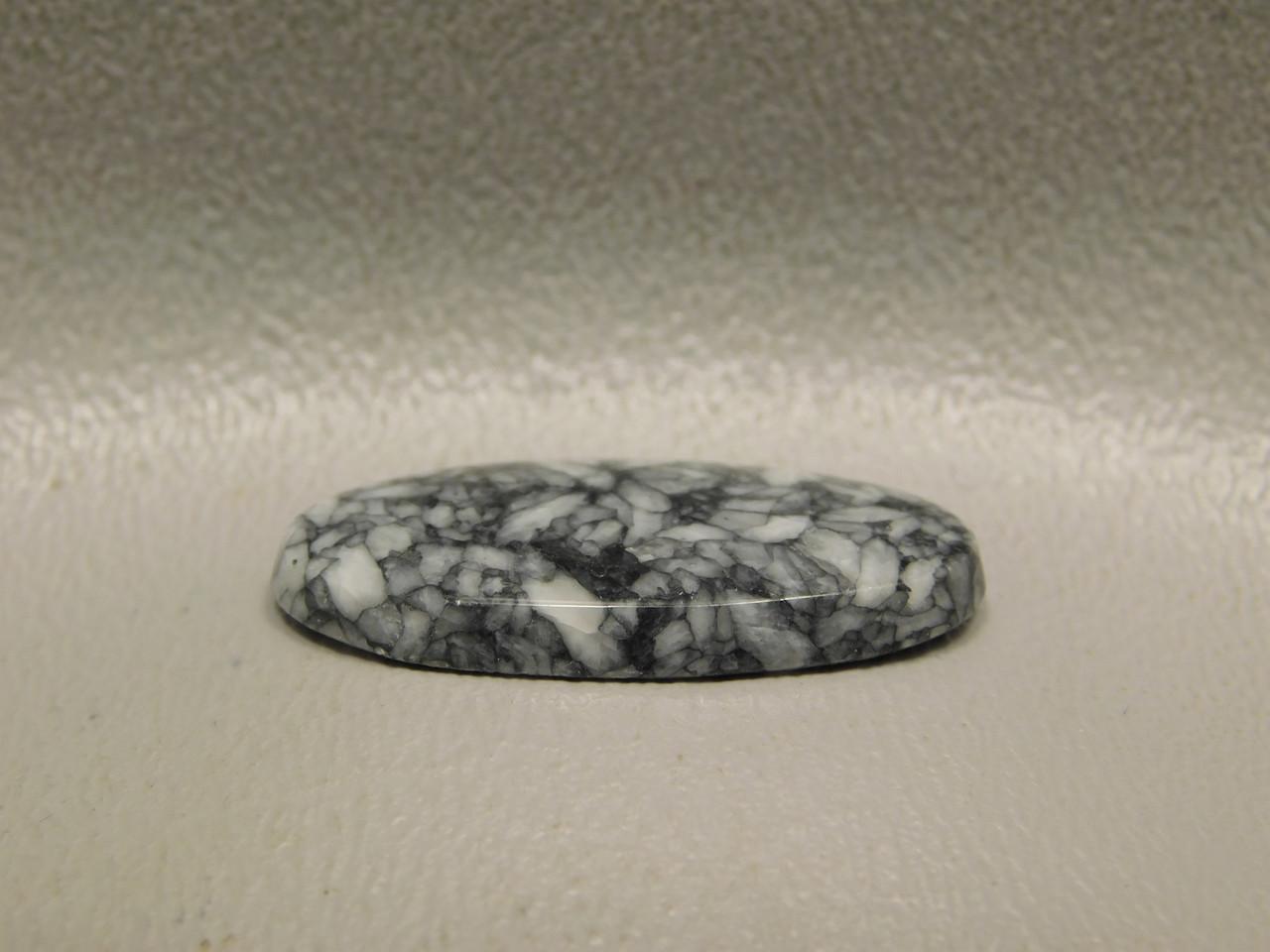 Cabochon Stone Pinolith or Pinolite Austria Gemstone #20