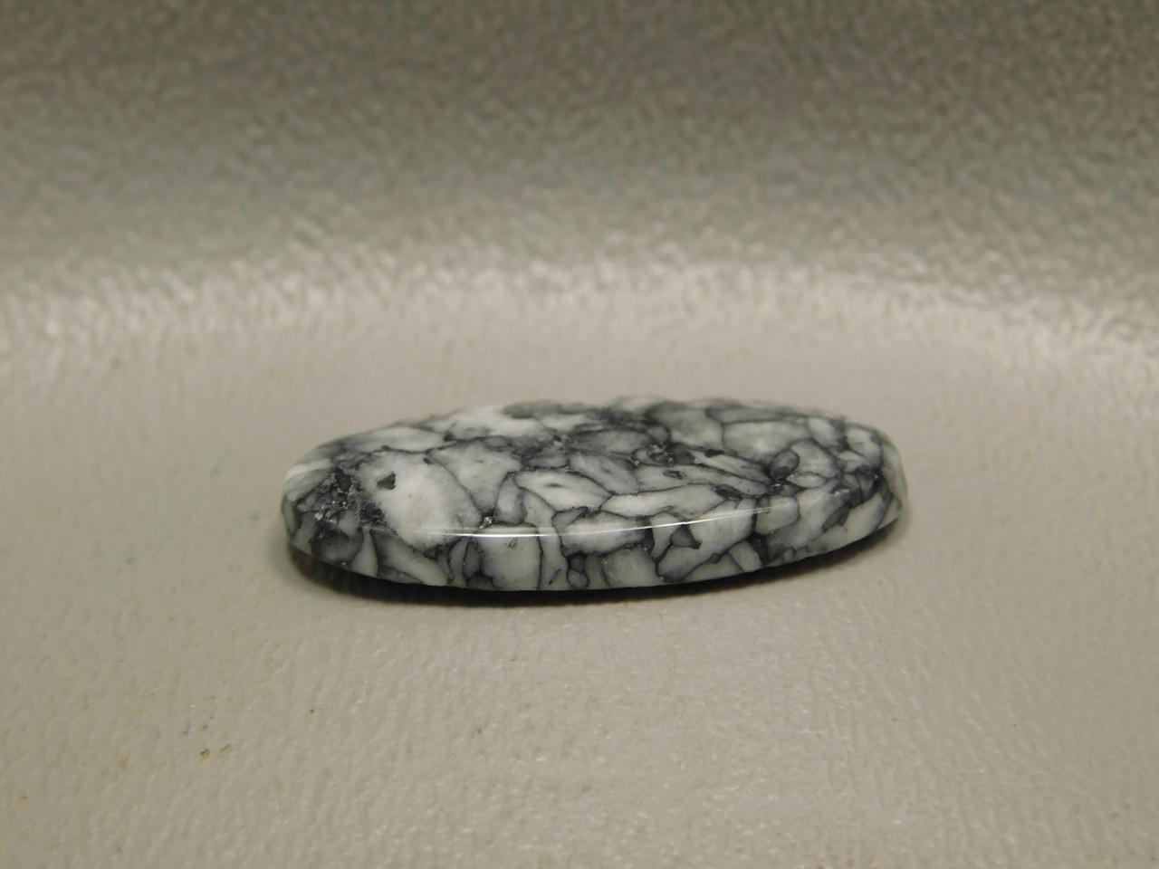 Stone Cabochon Pinolith or Pinolite Semi Precious Gemstone #21