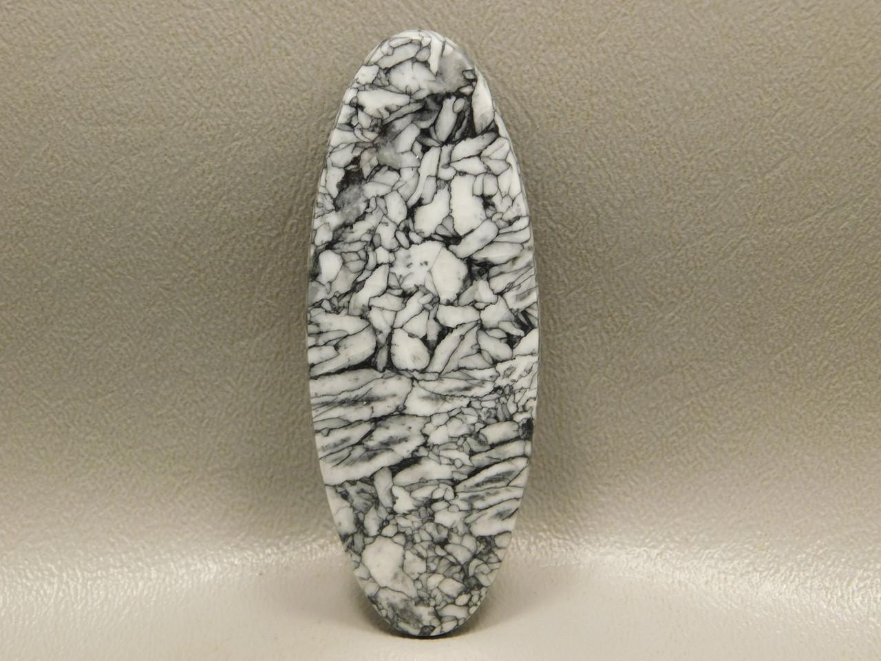 Pinolith or Pinolite Collector Gemstone Oval Cabochon #xl2