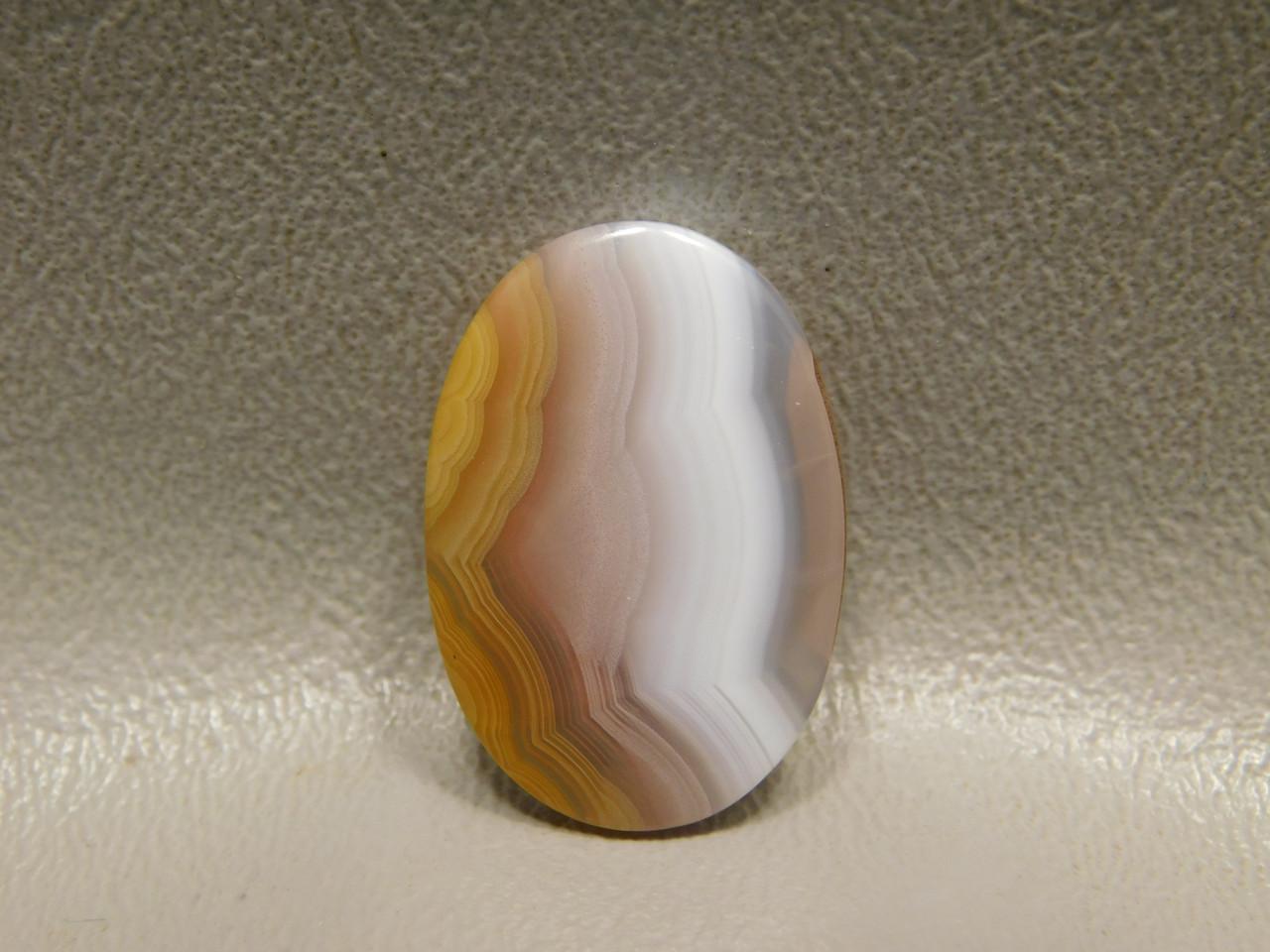 Coyamito Agate Gemstone Cabochon Semi Precious Stone #6
