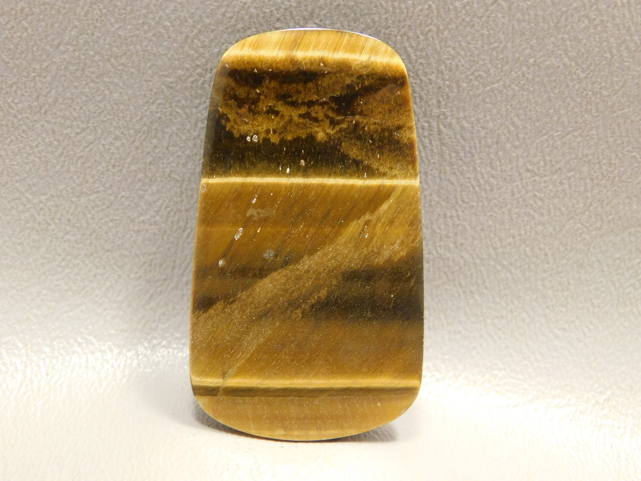 Golden Tigereye Tiger's Eye Chatoyant Stone Cabochon #20
