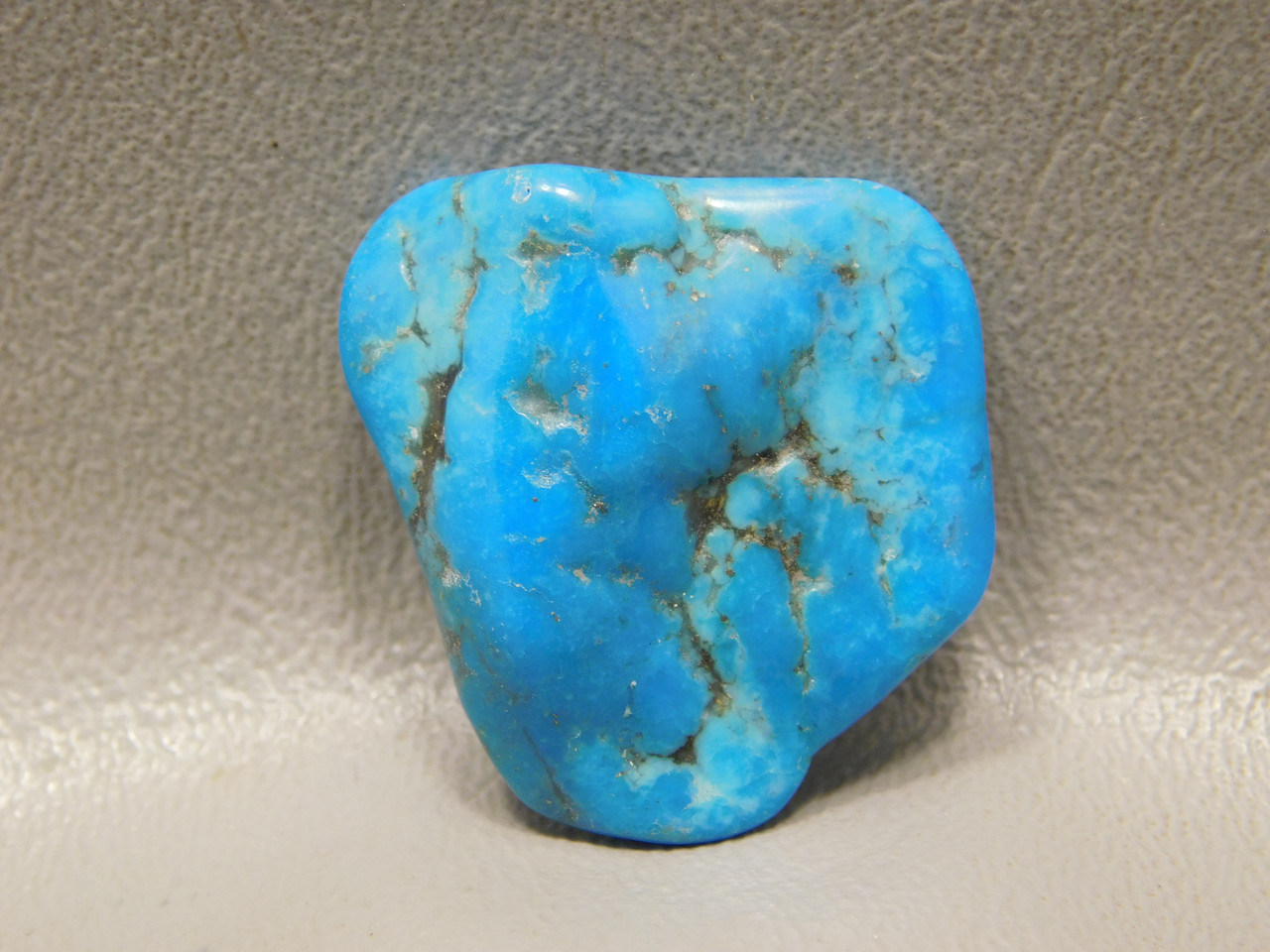 Mexican Turquoise Polished Nugget Cabochon Stone #N16